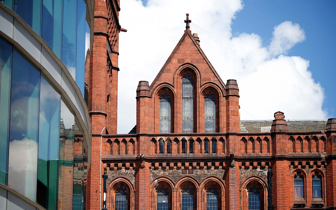 ADSM (AquaFund) and University of Liverpool are Finalists in Sustainability Leaders Awards